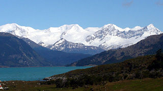 Yendegaia National Park national park in southern Chilean Tierra del Fuego