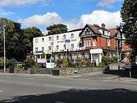 Hotels Around Heaton Park Manchester