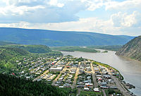 Dawson Yukon June 07.jpg