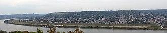 Dayton, Kentucky - Image: Dayton Kentucky September 2008