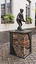 De Brikkebekker in Rekem (deelgemeente) van Lanaken provincie Limburg in België 01.jpg