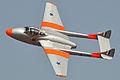 De Havilland DH115 Vampire T55 '277' (ZU-DFH) (15440145206).jpg