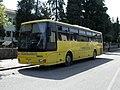 De Simon IL.3 su telaio Scania, livrea scuolabus a Pagnacco.jpg
