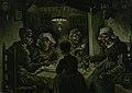De aardappeleters - s0005V1962 - Van Gogh Museum.jpg