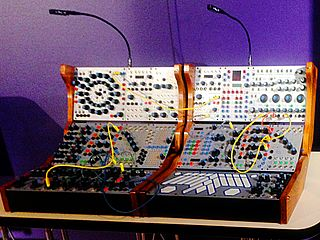 Buchla Electronic Musical Instruments synthesizer manufacturer