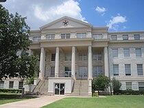 Deaf Smith County, TX, Courthouse IMG 4835.JPG