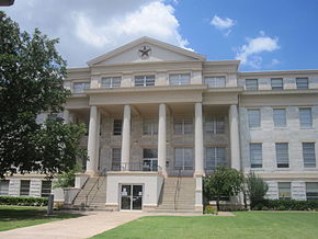 Deaf Smith County, TX, Courthouse IMG 4835.JPG