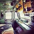 Decorated trucks of India. (14675509105).jpg