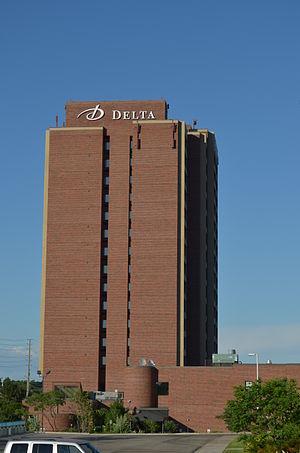 Delta Hotels - Delta Markham