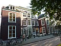 Den Haag - Lange Voorhout 15.JPG