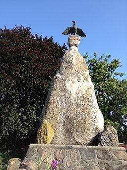 Denkmal Alveslohe