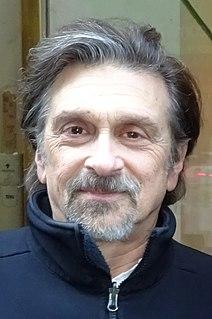 Dennis Boutsikaris American character actor