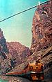 Denver and Rio Grande Royal Gorge train.JPG