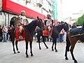 Desfile con cabalos.JPG