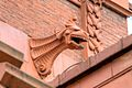 Details of gargoyle, Furness Library, Univ. of Pennsylvania.jpg