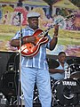 DetroitBrooksElectricGuitarBayouBoogaloo2009.JPG