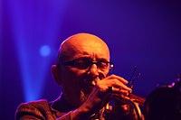 Deutsches Jazzfestival 2013 - Tomasz Stanko New York Quartet - Tomasz Stanko - 07.JPG