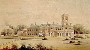 HM Prison Dhurringile - Image: Dhurringile