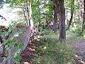Die Ruinen des ehemaligen Friedhofes von Fugau.jpg