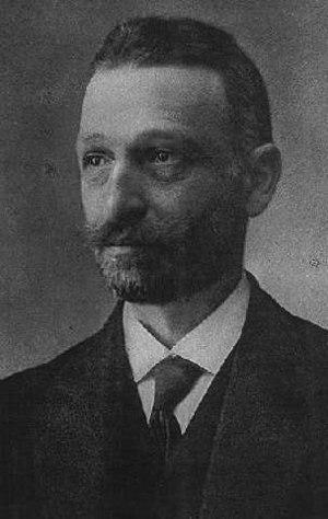 Dimitrios Gounaris