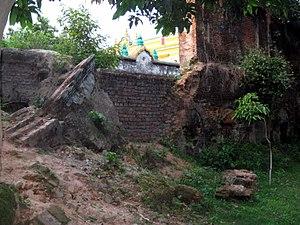 Raja Ganesha - Image: Dinajpur Rajbari (5)