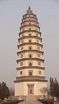 Dingzhou, Baoding, Hebei, China - panoramio (5).jpg