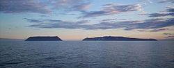 Diomede Islands Bering Sea Jul 2006.jpg
