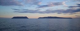 Diomede Islands Bering Sea Jul 2006.jpg