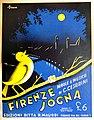 Ditta R. Maurri, copertina dello spartito musicale di Cesare Cesarini, 1941 - san dl SAN IMG-00001411.jpg