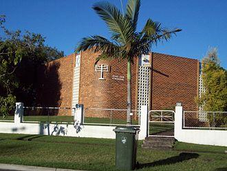 Greenslopes, Queensland - Diva Zion Synagogue in Greenslopes