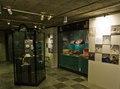 """Dokumentation, utställningen """"Den oumbärliga väskan"""" - år 2008 - Livrustkammaren - 85256.tif"""