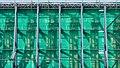Dom-Hotel Köln. Fassade mit Netz und Stützträger-0036.jpg