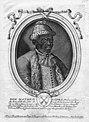 Dom Matheo Lopez ambassadeur d'un roi de Guinée.jpg