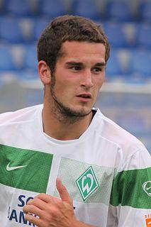 Dominik Schmidt German footballer