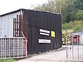 Don't Go In There ... Unfriendly at Stocksbridge - geograph.org.uk - 1030010.jpg