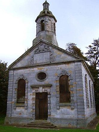Donibristle - Donibristle Chapel