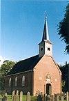 donkerbroek kerk