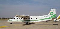 Dornier Aviation Nigeria Dornier 228 Makinde-2.jpg