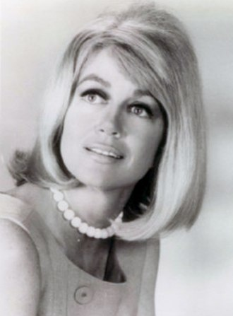 Dorothy Malone - Dorothy Malone in Peyton Place