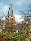 Toren van de NH Kerk