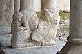 Double column, cloisters Millstatt.jpg