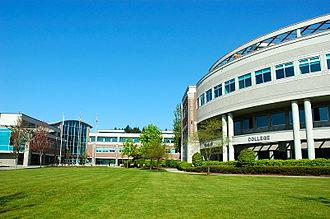 Coquitlam - Douglas College