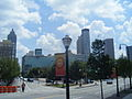 Downtown Atlanta Panorama (3927362950).jpg
