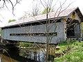 Doyle Road Covered Bridge May 2015 - panoramio.jpg