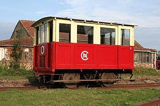 Billard French manufacturer of railcars