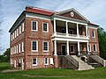 Drayton Hall plantation house left-side-view.JPG