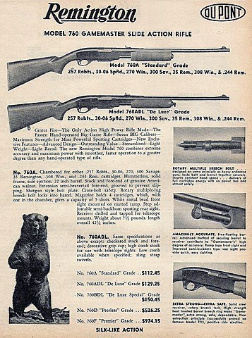 File:DuPont Remington 760 ad jpg - Wikimedia Commons