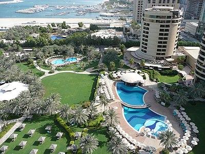 Mövenpick Hotel Jumeirah Beach The Best Beaches In World