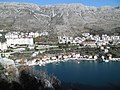 Dubrovnik River on December 21 2013.JPG