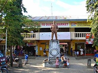 Duero, Bohol - Image: Duero Bohol 1